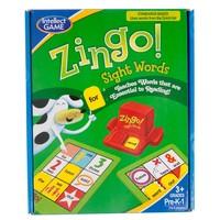 Biyax Zingo İngilizce (Sight Words) İngilizce Eğitim