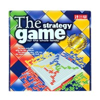 Hepsi Dahice The Strategy Game