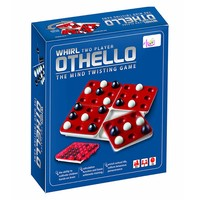 Hepsi Dahice Othello strateji ve zeka oyunu