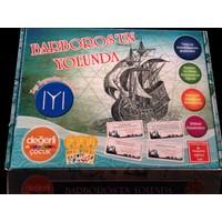 Hepsi Dahice Barboros'un Yolunda Oyunu
