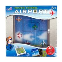 Hepsi Dahice Airport Traffic Control