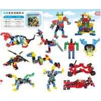 Biyax HED Plastik Lego
