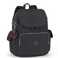 Kipling City Pack B Basic Sırt Çantası Siyah K15635-900