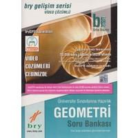 Birey Eğitim Yayıncılık B Serisi Orta Düzey Geometri Soru Bankası - Video Çözümlü