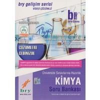 Birey Eğitim Yayıncılık B Serisi Orta Düzey Kimya Soru Bankası - Video Çözümlü