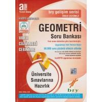 Birey Eğitim Yayıncılık A Serisi Temel Düzey Geometri Soru Bankası - Video Çözümlü