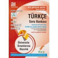 Birey Eğitim Yayıncılık A Serisi Temel Düzey Türkçe Soru Bankası - Video Çözümlü