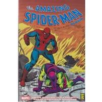Klasik Spiderman 4 - Stan Lee