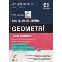 Birey Eğitim Yayıncılık C Serisi İleri Düzey Geometri Soru Bankası - Video Çözümlü
