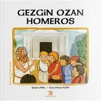 Gezgin Ozan Homeros