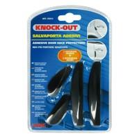 Lampa Knock-Out Kendinden Yapışkanlı Kapı Darbe Koruyucu 20812