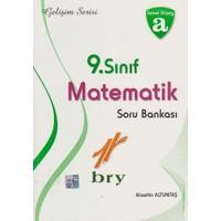 Birey Eğitim Yayıncılık A Serisi Temel Düzey 9. Sınıf Matematik Soru Bankası