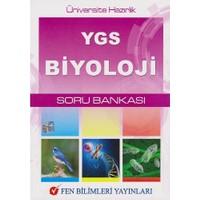 Fen Bilimleri Yayınları Ygs Biyoloji Soru Bankası