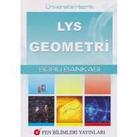 Fen Bilimleri Yayınları Lys Geometri Soru Bankası