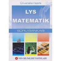 Fen Bilimleri Yayınları Lys Matematik Soru Bankası