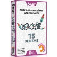 İsem Yayınları Öabt Türk Dili Ve Edebiyatı Öğretmenliği Berceste Tamamı Çözümlü 15 Deneme
