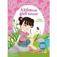 Minimiki: Akiko'Nun Gizli Bahçesi