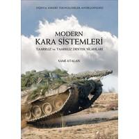 Modern Kara Sistemleri: Taaruz Ve Taaruz Destek Silahları