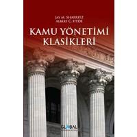 Kamu Yönetimi Klasikleri - Albert C. Hyde