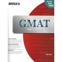 Nova'S Gmat Prep Course +Software