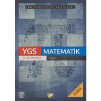 Fdd Yayınları Ygs Matematik Soru Bankası