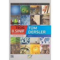 Fdd Yayınları 8. Sınıf Teog Tüm Dersler Soru Bankası