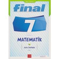 Final Yayınları 7. Sınıf Matematik Soru Bankası