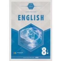 Antrenman Yayıncılık 8. Sınıf English
