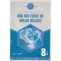 Antrenman Yayıncılık 8. Sınıf Din Kültürü Ve Ahlak Bilgisi