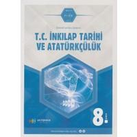 Antrenman Yayıncılık 8. Sınıf T.C. İnkılap Tarihi Ve Atatürkçülük