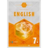 Antrenman Yayıncılık 7. Sınıf English
