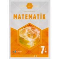 Antrenman Yayıncılık 7. Sınıf Matematik