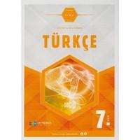 Antrenman Yayıncılık 7. Sınıf Türkçe
