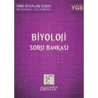 Karekök Yayınları Ygs Biyoloji Soru Bankası