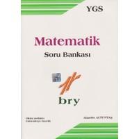 Birey Eğitim Yayınları Ygs Matematik Soru Bankası