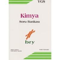 Birey Eğitim Yayınları Ygs Kimya Soru Bankası