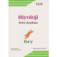 Birey Eğitim Yayınları Ygs Biyoloji Soru Bankası