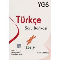 Birey Eğitim Yayınları Ygs Türkçe Soru Bankası