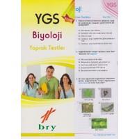 Birey Eğitim Yayınları Ygs Biyoloji Yaprak Testler
