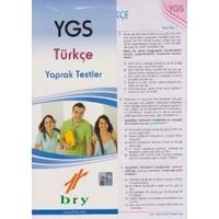 Birey Eğitim Yayınları Ygs Türkçe Yaprak Testler