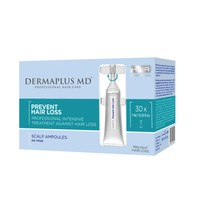 Dermaplus Md Prevent Hair Loss Ampoules 30 Single 30X7 Ml