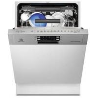Electrolux ESI8520RAX A++ 6 Programlı Bulaşık Makinesi