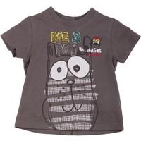 Tuc Tuc Erkek Çocuk T-Shirt Me & My Buddies