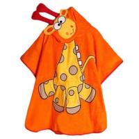 Baveno Çocuk Havlu Panço Zürafa