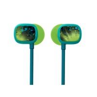 Logıtech 985-000224 Yeşil-Açıkyeşil Ue100 Kulak İçi Kulaklık