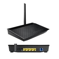 Asus Dsl-N10 Kablosuz 4 Port 150Mbps Adsl2 + Modem Router