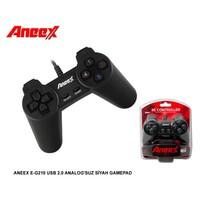Aneex E-G210 Usb 2.0 Analogsuz Siyah Gamepad