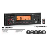 Digimaster SD-2105 USB Oto Teyp