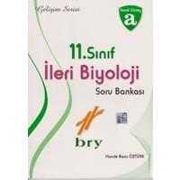 Birey Eğitim Yayıncılık 11. Sınıf İleri Biyoloji Soru Bankası - Temel Düzey A