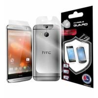 IPG HTC One M8 Görünmez Tam Kaplama